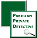Pakistan Private Detectives